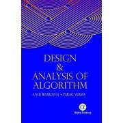 Design and Analysis of Algorithm by Anuj Bhardwaj