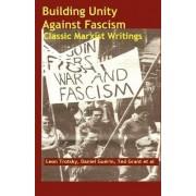 Building Unity Against Fascism by Leon Trotsky