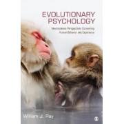 Evolutionary Psychology by William J. Ray
