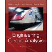 Engineering Circuit Analysis by William H. Hayt
