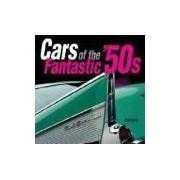 Cars of the Fantastic '50s lyons daniel KRAUSE PUBN INC