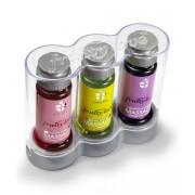 Conjunto Óleos de Massagem Fruity Love (50 ml X 3)