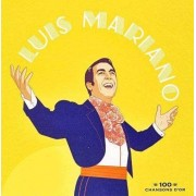 Luis Mariano - 100 Chansons d'Or (0094636979120) (4 CD)