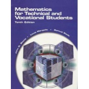 Mathematics for Technical and Vocational Students by John Boyce