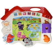 Kidz Delight Explore The Farm (Discontinued by Manufacturer)