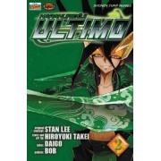 Ultimo: v. 2 by Stan Lee