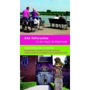 Fietsgids Alle fietsroutes In de regio Friesland   Buijten & Schipperheijn