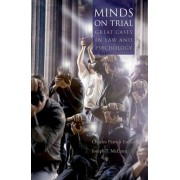 Minds on Trial by Charles Patrick Ewing