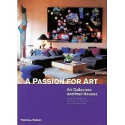 A Passion for Art by Irene Gludowacz