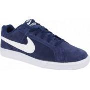 Pantofi Sport Barbati Nike Court Royale Suede BL Marimea 42