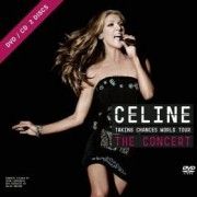 Celine Dion - Taking chances world tour (DVD/CD)