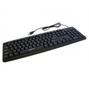 Tastatura GEMBIRD USB Black (KB-U-103)