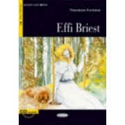 Effi Briest - Book & CD by Theodor Fontane