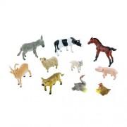 Early Learning Centre - 118.698 - al risveglio giocattoli - Farm Animals