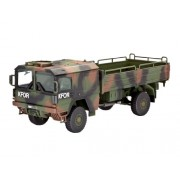 Revell - 03300 - Maquette - Lkw 5T. Mil Gl