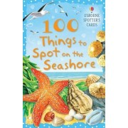 100 Things to Spot on the Seashore by Phillip Clarke
