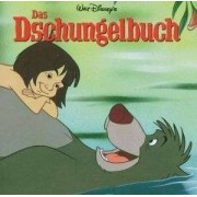 Various Artists - The Jungle Book (German) (0094635322927) (1 CD)