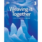 Weaving it Together 3 by Milada Broukal