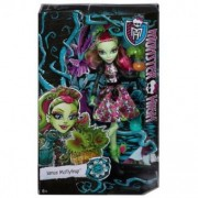 Monster High Gloom Bloom Venus McFlytrap CDC07