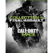Call of Duty Modern Warfare 3 Collection 4 Final Assault PC Steam CD Keys