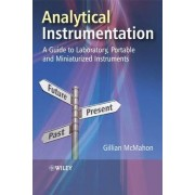 Analytical Instrumentation by Gillian McMahon