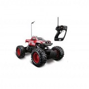 Rc Cars-Monster Trucks-Remote Control 4WD Tri-Band Off-Road Rock Crawler RTR Monster Truck- Cars Toys--Full function rem