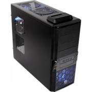 Carcasa Thermaltake V3 BlacX Edition fara sursa