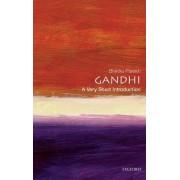 Gandhi: A Very Short Introduction by Bhikhu Parekh
