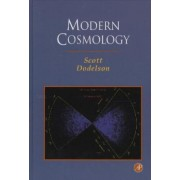 Modern Cosmology by Scott Dodelson