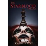 The Starblood Trilogy: Starblood, Psychonaut and Black Sun