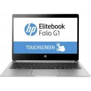 HP EliteBook Folio M7-6Y75 12 8GB/512 PC Core M7-6Y75, 12.5 UHD AG LED UWVA, UMA, 8GB DDR4 RAM, 512GB SSD, BT, Win 10 PRO 64, 3yr (1yr+2yr extension)