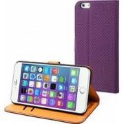 Husa Muvit Wallet Apple iPhone 6 Plus Purple