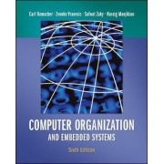 Computer Organization and Embedded Systems by V. Carl Hamacher