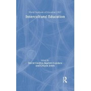 World Year Book of Education 1997: Intercultural Education and Multicultural Societies by Jagdish S. Gundara