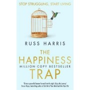 The Happiness Trap by Dr. Russ Harris