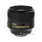 Obiectiv Nikon 85/F1.8 AF-S G