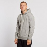 Reigning Champ Twill Terry Pullover Hoodie Sweatshirt