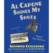 Al Capone Shines My Shoes by Gennifer Choldenko