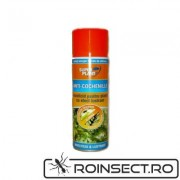 Insecticid cu efect lustrant Super Plant 500 ml