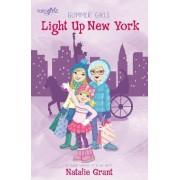 Light Up New York by Natalie Grant