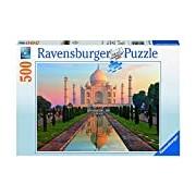 Ravensburger Taj Mahal 500pc Jigsaw Puzzle