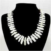 Biwa tenyésztett gyöngy nyakék