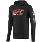 Мужчины- Худи UFC Ultimate Fan Pullover