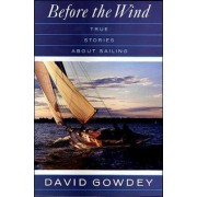 Before the Wind by David Gowdey