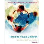 Teaching Young Children by Glenda MacNaughton