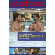Spartacus International Hotel Guide 2017 by Briand Bedford