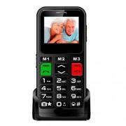 Movil Libre Telefono Teclas Grandes Facil Uso Barato