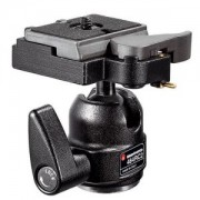 484RC2 MINI BALL HEAD W/RC2 R.C.SYST.
