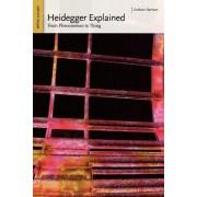Heidegger Explained: From Phenomenon to Thing