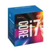 INTEL Core i7-6700 4-Core 3.4GHz (4.0GHz) Box